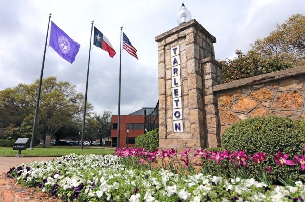 Tarleton State University is making it easier for high school students to pursue an academic degree, thanks to a partnership with Texas College Bridge, an online readiness site in math and English.