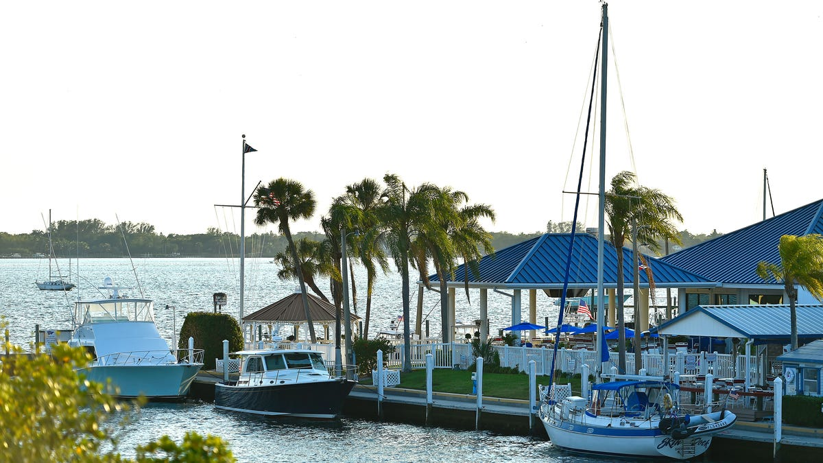 MARKET SNAPSHOT: Snead Island is one of Florida's best-kept secret