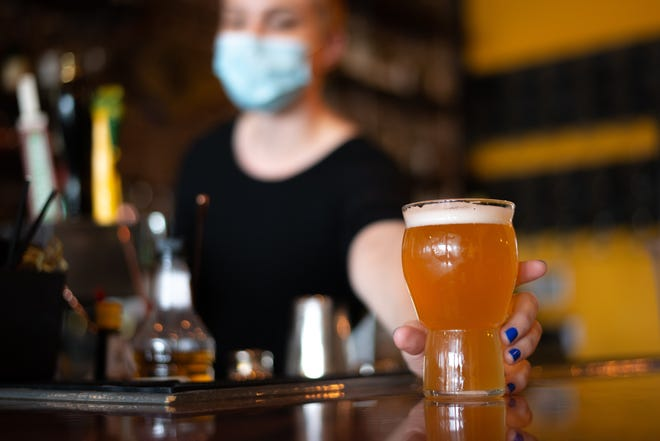 The hospitality industry argues bars and restaurants already have put robust training in place to tamp down alcohol-related issues, reducing the need for liability law changes.