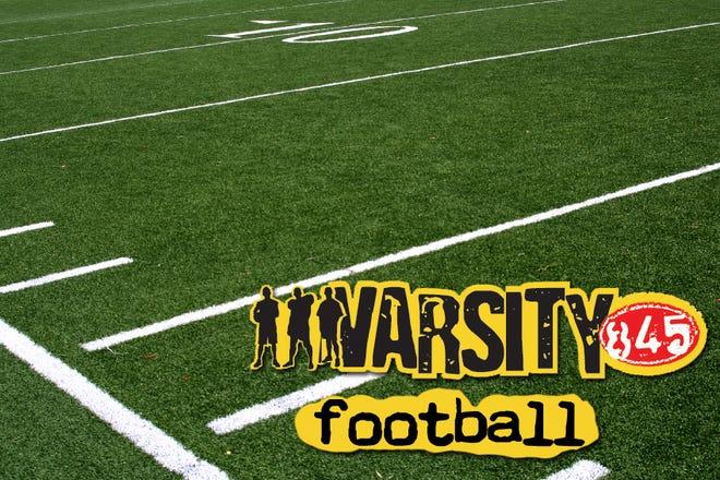 Varsity 845 Football