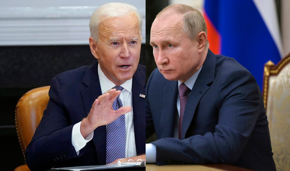 US expels Russian diplomats, imposes new round of sanctions 1