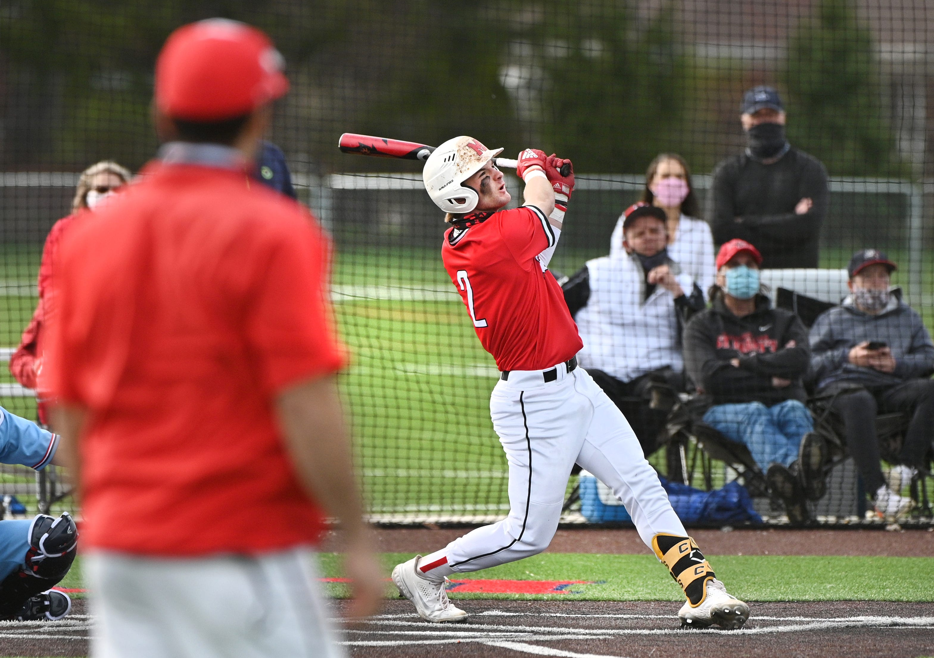Top prospect Alex Mooney focuses on Orchard Lake St. Mary's, not growing MLB Draft buzz 1