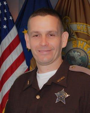 Lt. Jason Lee