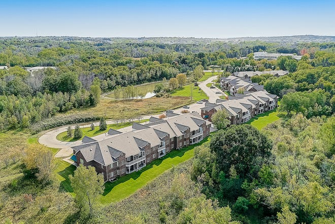 Rivers Edge Holdings LLC recently purchased a 72-unit complex in Pewaukee for $12.8 million.