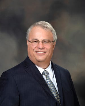 Tim McCartney is the Chairman of the Alabama Workforce Council.