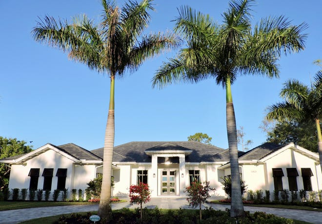 Imperial Homes' spectacular new model in Quail Creek is the centerpiece for the upcoming Open House being held on Thursday, April 22.
