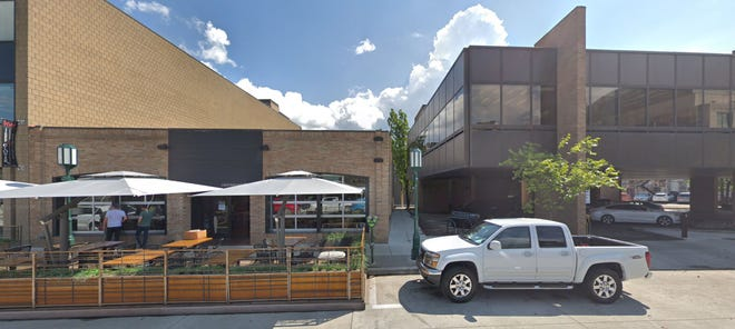 Commonwealth Cafe in Birmingham is working toward getting a bistro license from the city.