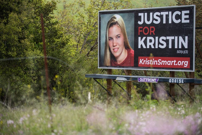 Kristin Smart was last seen May 25, 1996, with Paul Flores on the Cal Poly campus. After nearly 25 years, Flores and his father were arrested and arraigned in connection with her disappearance this past week.