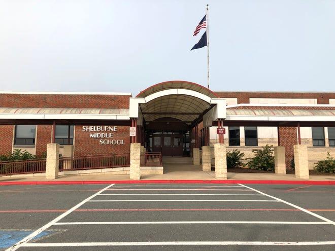 Shelburne Middle School