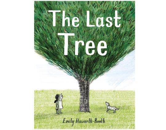 """""""The Last Tree"""" by Emily Haworth-Booth"""
