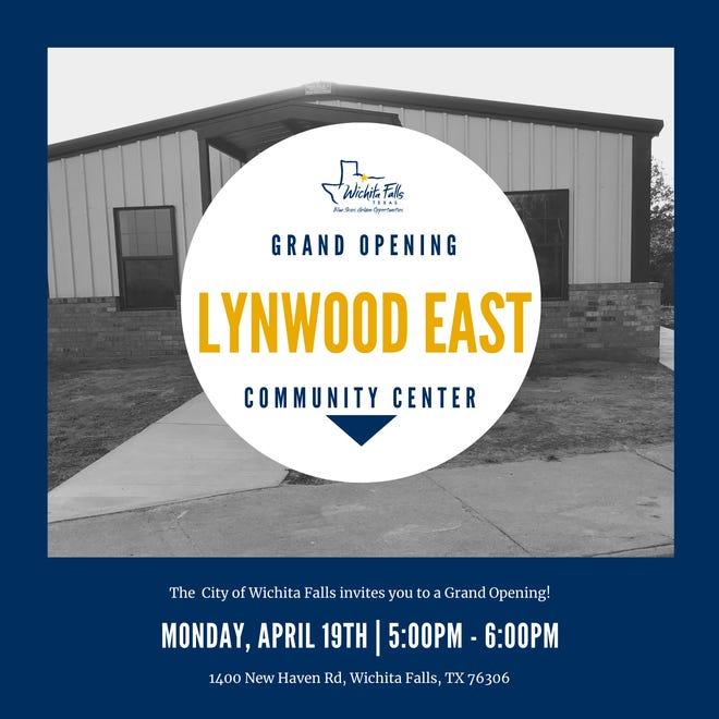 Lynwood East Center to host opening Monday