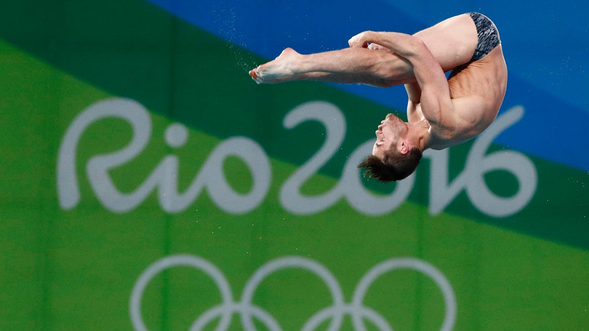 No reason to flip out: US athletes reveal crazy ways they've trained for Olympics during COVID-19