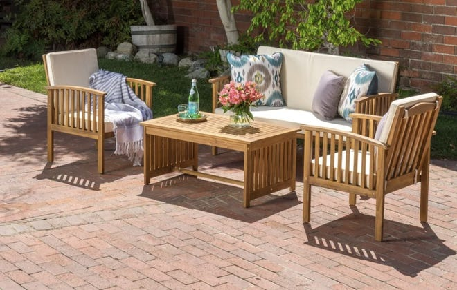 patio furniture get patio sets and