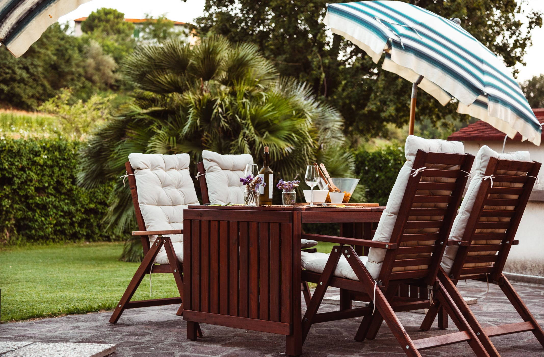 usatoday.com - Nishka Dhawan, USA TODAY - Patio furniture is heavily discounted at Wayfair, Kohl's and more