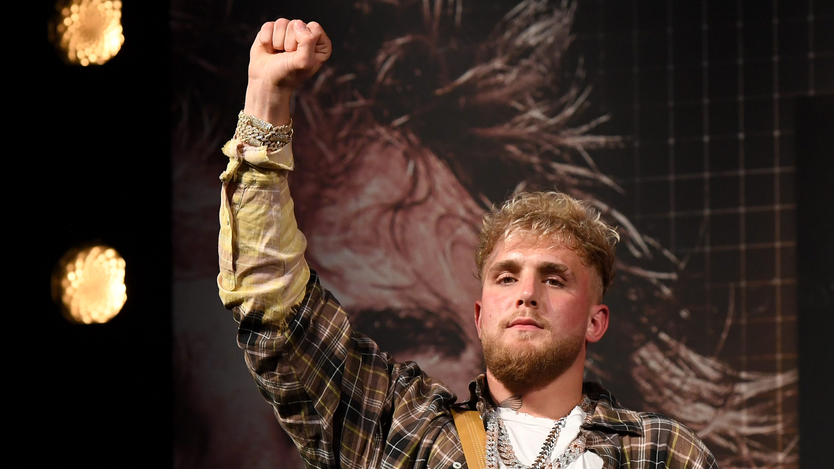 Jake Paul out to prove Saturday he's more than a celebrity ...