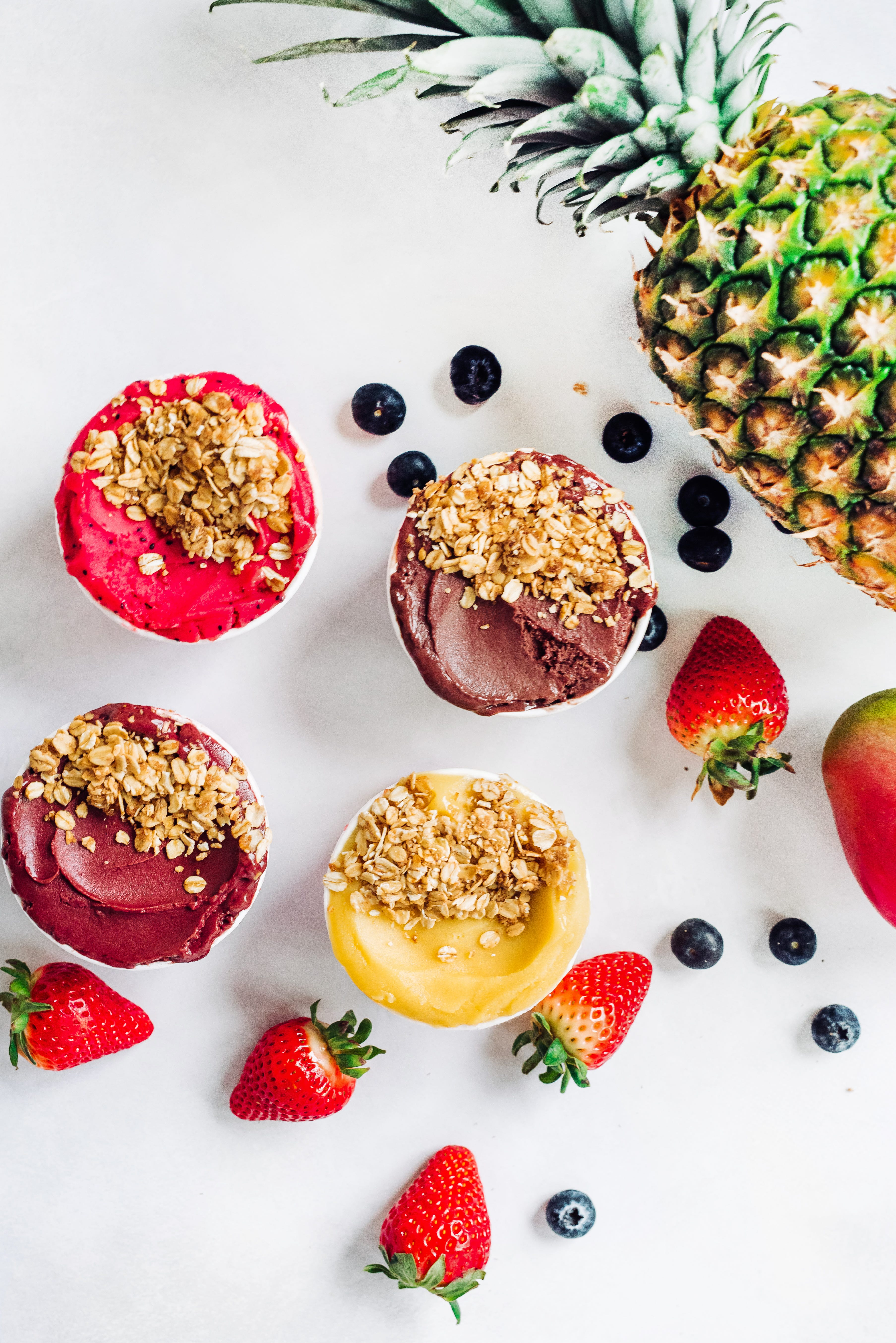 austin360.com - Addie Broyles, austin360 - Austin-based frozen smoothie bowl hits shelves at HEB now, Whole Foods soon