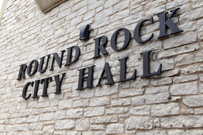 Two candidates are running for the Place 5 seat on the Round Rock City Council.