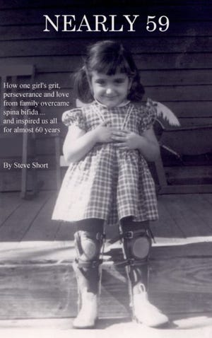 Former Athenian Steve Short wrote a book on the challenges faced by his sister.