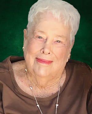 Mrs. Annamelia L. Oglesby