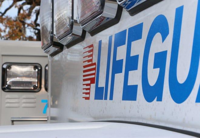Lifeguard Ambulance