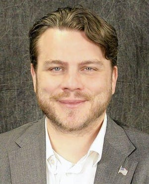 Andrew King was fired as Orange Township administrator on Monday.