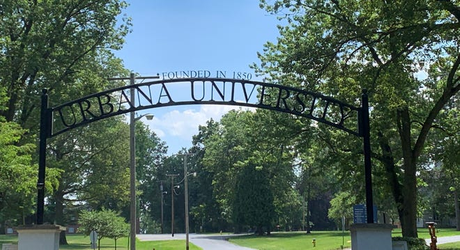 Urbana University is for sale, after closing in 2020 as a branch of Franklin University.