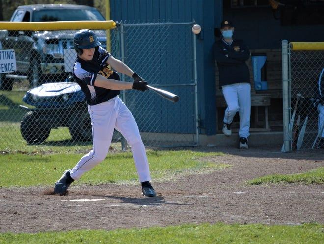 Hillsdale Hornets Baseball