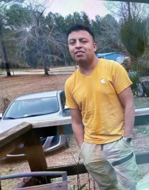 Eduardo Samual Bamaca-Domingo, 37 is wanted by the Onslow Country Sheriffs Office for an open count of murder.