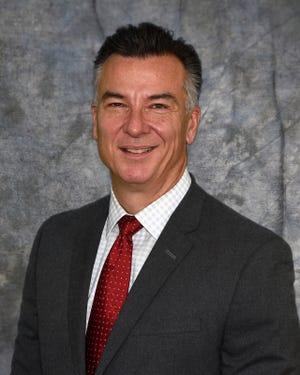 Ted Yates