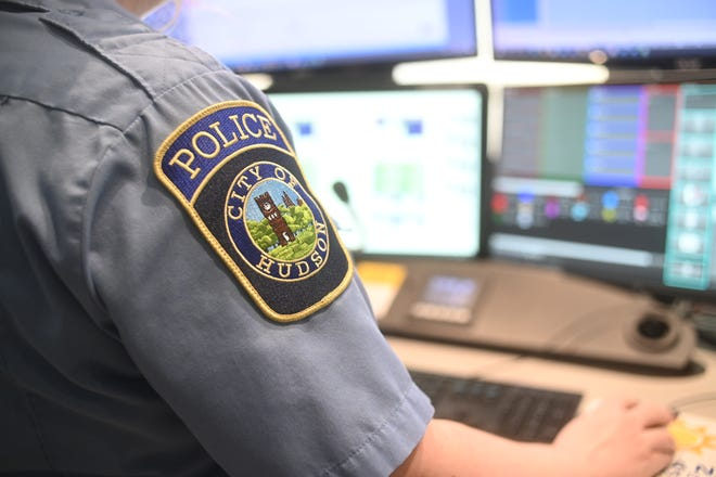 The Hudson Police Department recently completed an $804,500 upgrade to its dispatch center. The new technology will improve communication between the department and neighboring departments.