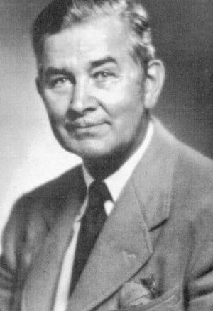 George Kossuth