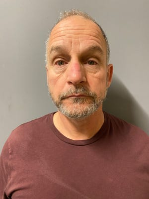 Christopher Cunningham, of Newport, a former priest turned clinical psychologist, was arrested Wednesday. He faces sexual assault charges in California.