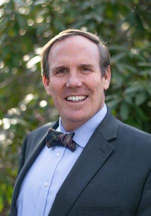 Nichols College President Glenn M. Sulmasy