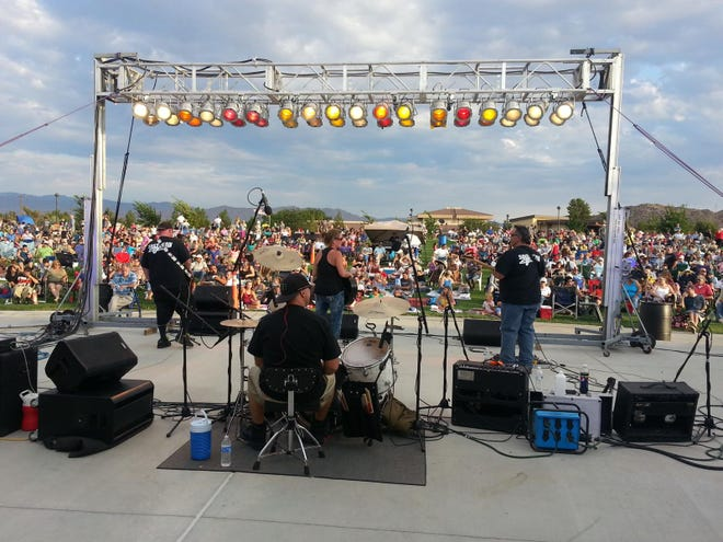 The Town of Apple Valley will resume its Sunset Concert Series, Fourth of July Freedom Festival and other popular events after they were cancelled last year amid the COVID-19 pandemic.