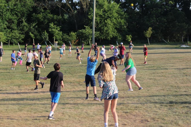 Rhodes Grove camp, located in Chambersburg, will stick to similar guidelines as last summer