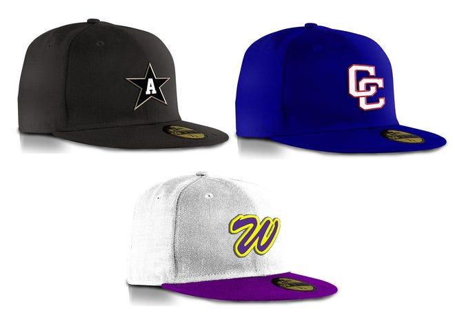 Abilene High, Cooper and Wylie baseball
