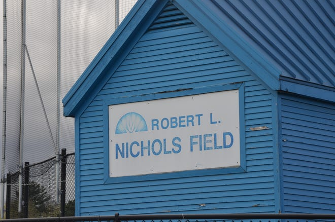 The bullpens at Nichols Field at Bailey Park in Battle Creek have been renamed in honor of Carl Angelo and Russ Bortell, longtime baseball icons who passed away in the last year.