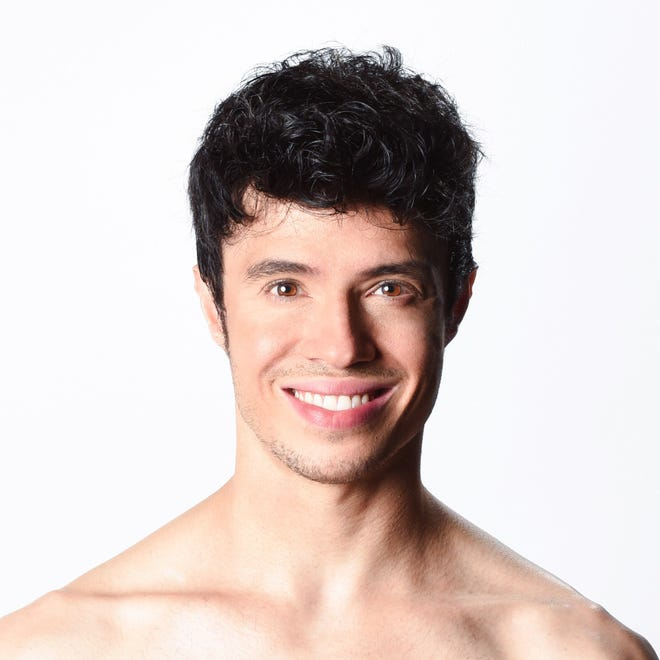 Joe Gatti, founder of Orlando's United Ballet Company, was recently named artistic director of the Space Coast Ballet Company, resident ballet company of the King Center.