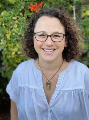 Abby Marcus has been named the new managing director of the Playhouse in the Park. She steps into the position held by Buzz Ward, who has been in a leadership position at the Playhouse for 29 years.