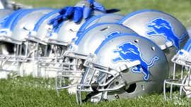 Lions players opt to skip voluntary workouts in face of ongoing pandemic