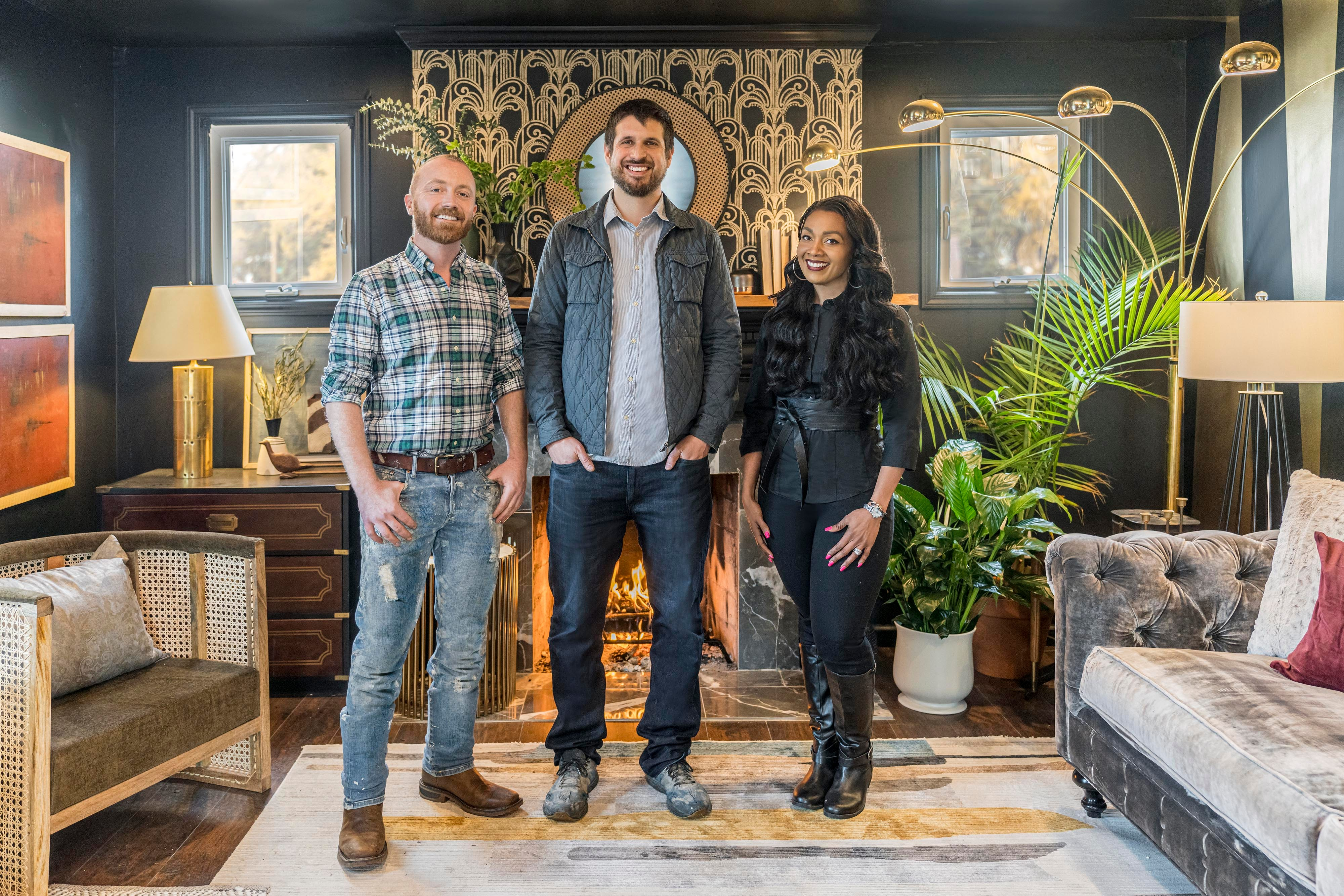 Detroit home renovation show 'Bargain Block' picked up for second season