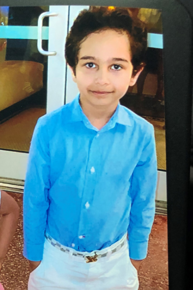 UPDATE: 6-year-old boy who LCSO says was kidnapped by father found safe in Orange County 2