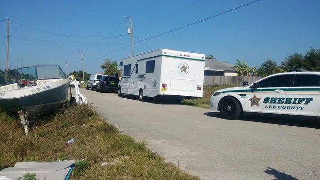 An active death investigation by the Lee County Sheriff's Office is underway at a home on9th Street SW in Lehigh Acres.