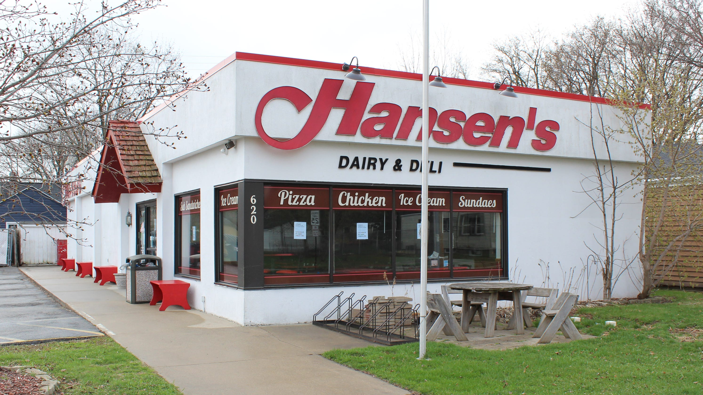 After more than 60 years in Green Bay, Hansen's Dairy and Deli closed | Streetwise