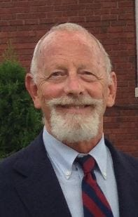 David Tate, a retired Purdue University professor, was elected Saturday, April, 10, 2021, by caucus to fill the remaining 20-month term on the Wabash Township Board.