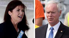 Bice: Johnson and Kleefisch to join speaker who says Jan. 6 riot was 'staged'