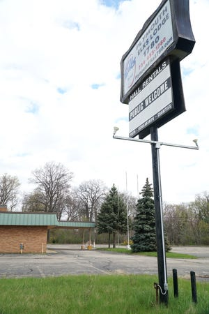 The Elks lodge 1780 and its property on Ann Arbor Road in Plymouth Township has been sold to a developer.