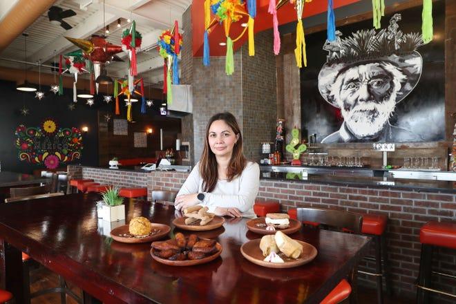 Casa México trae comida mexicana y oaxaqueña a East Fishkill el viernes