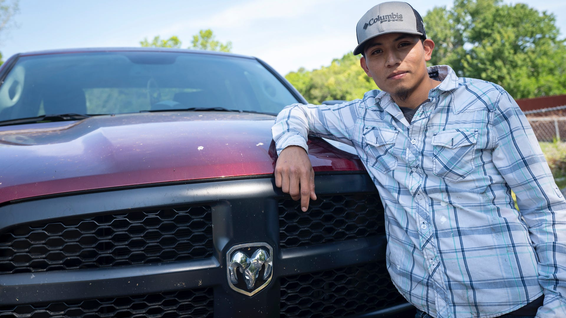 'A dream come true': The life of an unaccompanied teen migrant, ten years later