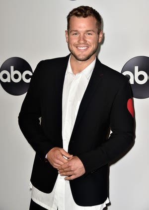 Colton Underwood attends the Disney ABC Television TCA Summer Press Tour at The Beverly Hilton Hotel on August 7, 2018 in Beverly Hills, California. (Photo by Frazer Harrison/Getty Images)